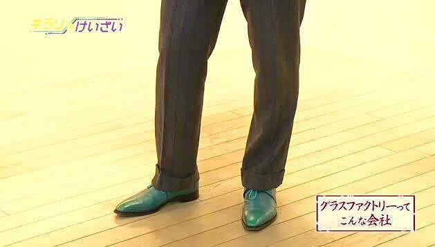 イルビレッタ グラスファクトリー カチョッポリ スーツ (2).jpg