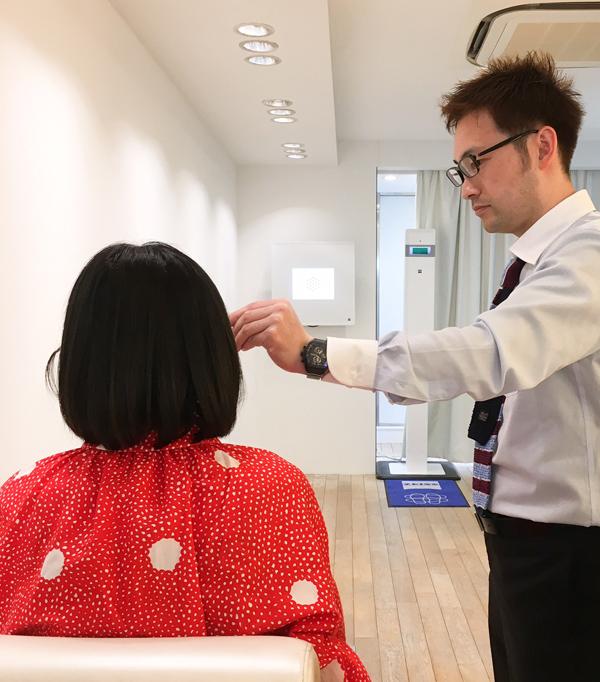 クロスシリンダー法 神戸 5メートル視力測定 ZEISS ツァイス メガネ 乱視1.jpg