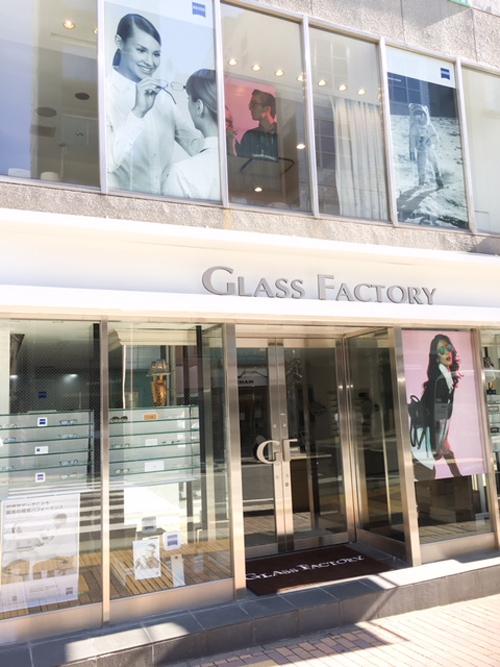 クロムハーツ メガネ サングラス グラスファクトリー神戸6.JPG