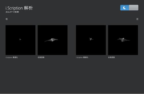 メガネ ZEISS ツァイス 夜 神戸 視力測定 従来の眼鏡.PNG