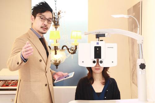 両眼視機能検査 斜位測定 神戸 プリズムメガネ プリズム眼鏡.jpg