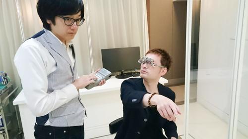 完全矯正 最高視力 両眼視機能検査 講習1.jpg