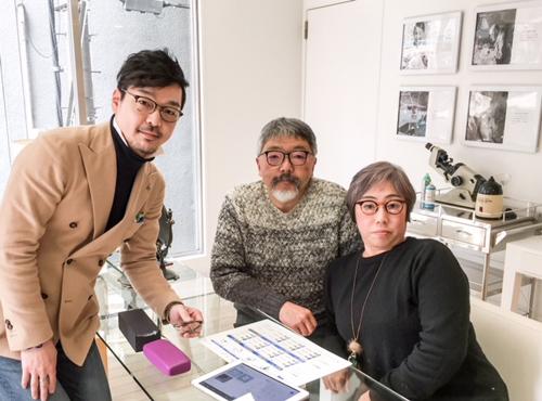 神戸 ZEISS ツァイス メガネ 両眼視機能検査 ドイツ式1.JPG