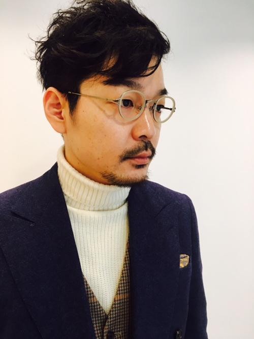 MATSUDA マツダ メガネ 神戸 兵庫県 2835H③.jpg