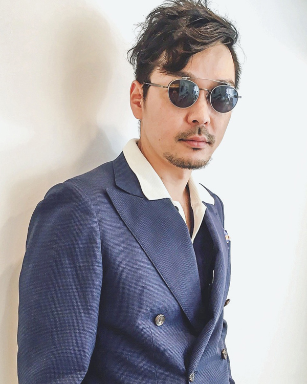 MATSUDA マツダ 跳ね上げサングラス ボストン 神戸.jpg
