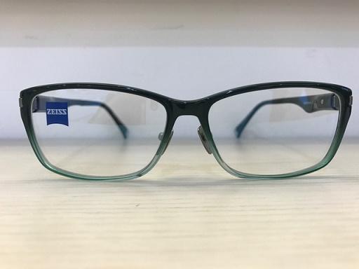 ZS-10003A メガネ 眼鏡 ツァイス.JPG