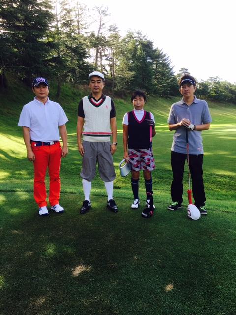 ゴルフコンペ グラスファクトリーカップ 神戸1.jpg