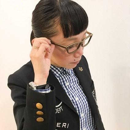 ゴールドアンドウッド 木のメガネ 木の眼鏡 神戸1.jpg