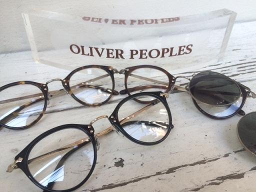 OLIVER PEOPLES オリバーピープルズ OP-505 LIMITED リミテッド 限定品 復刻 グラスファクトリー.JPG